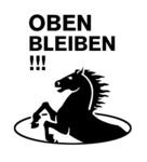 Oben Bleiben, Banner auf www.parkschuetzer.de